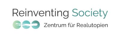 Logo Reinventing Society